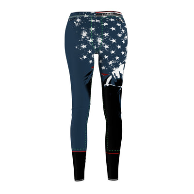 Keep America Great Leggings, Pro Trump Campaign Rally, Republican Trump Supporter, Trump 2020