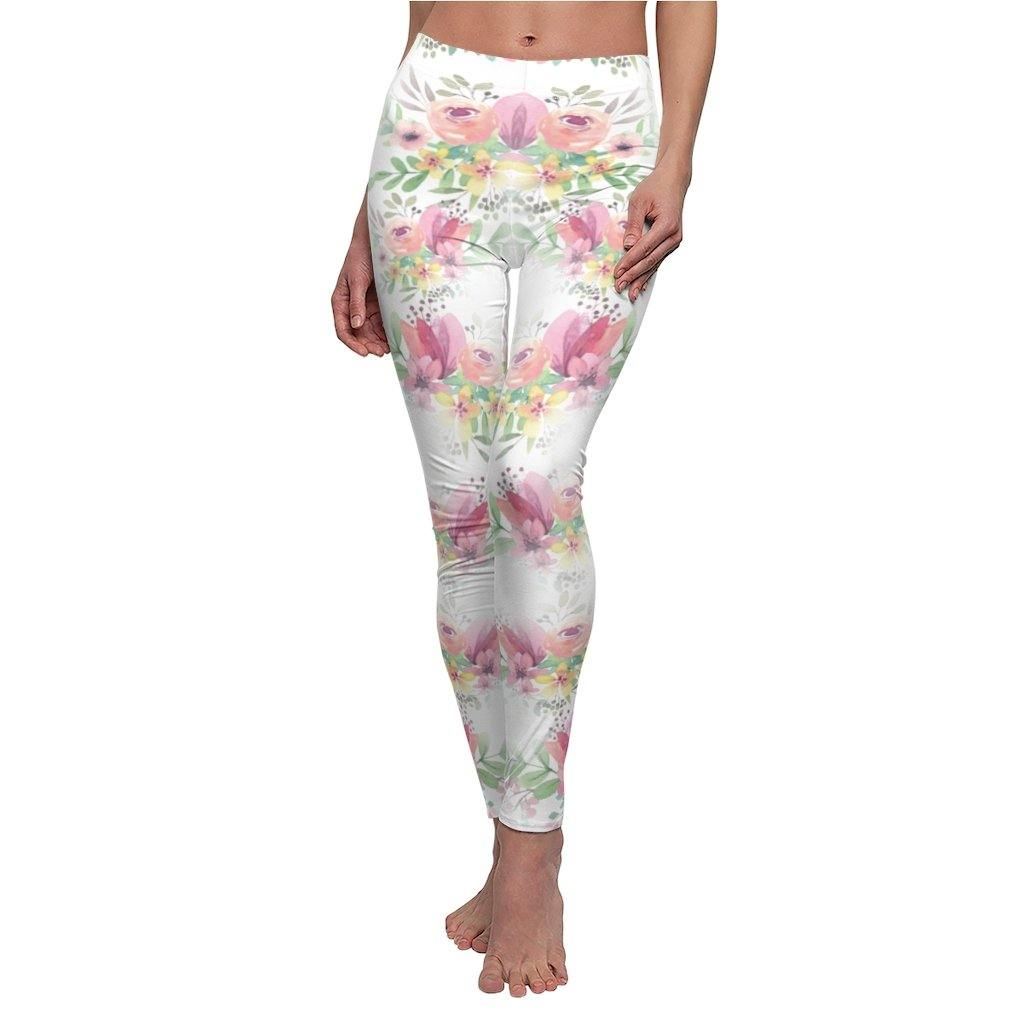 Watercolor Leggings