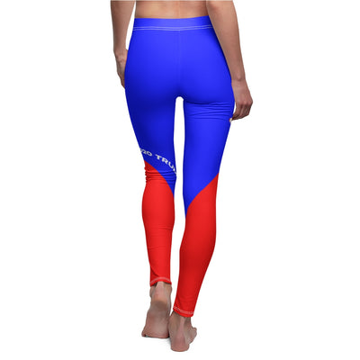 Trump 2020 Keep America Great Leggings President 2020 Elections USA FLAG