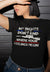 My Rights Don't End Where Your Feelings Begin Patriotic Tee T-Shirt New