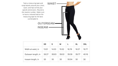 High Waisted Dark Halloween Elements Printed Active Yoga Legging