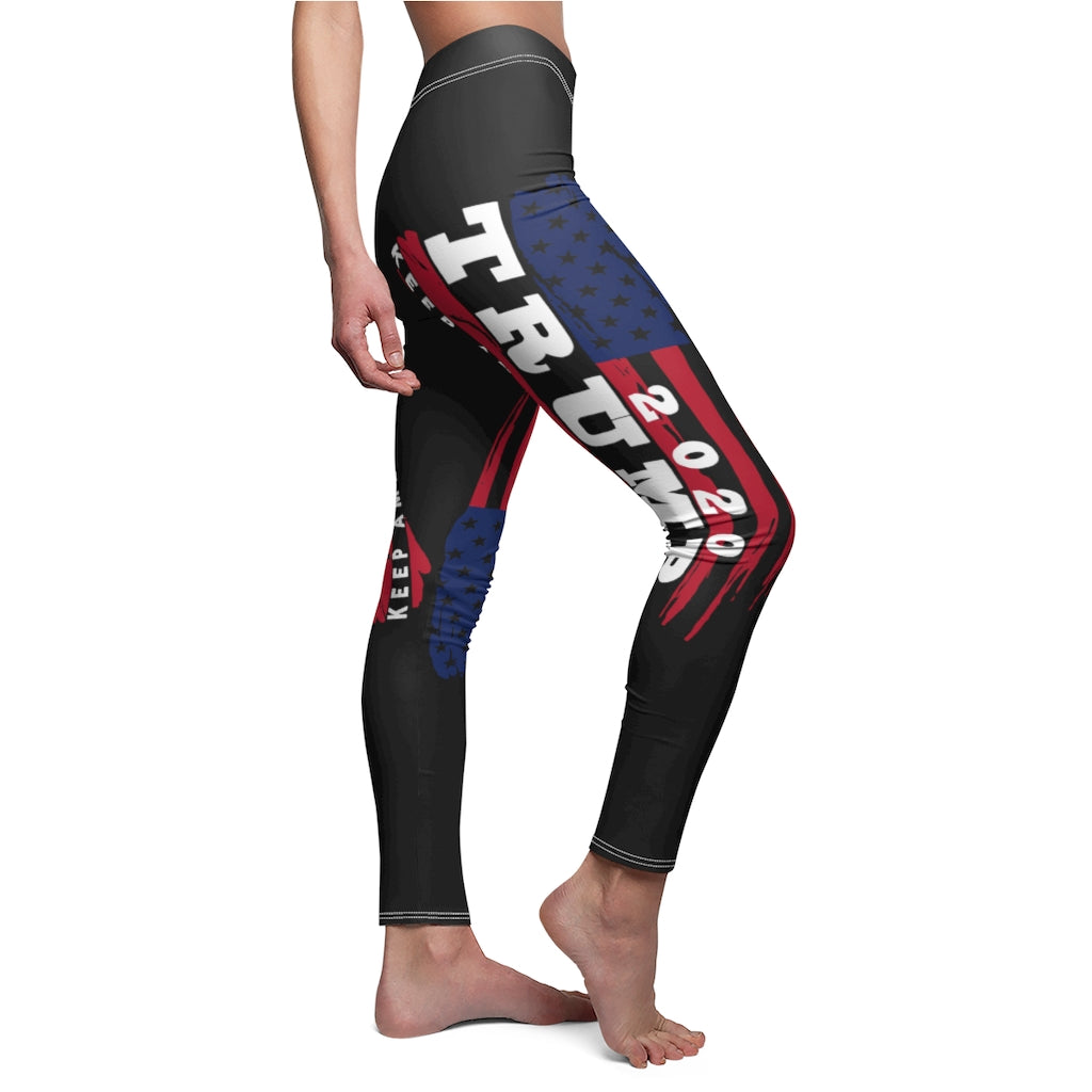 Trump Casual Leggings