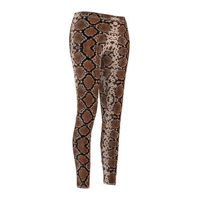 Commando Women's Faux Leather Leggings