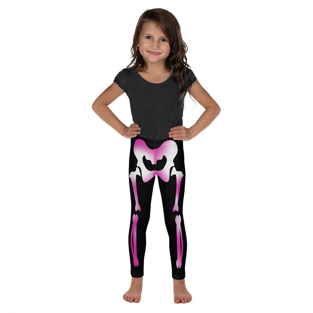 Kids Halloween Novelty Leggings
