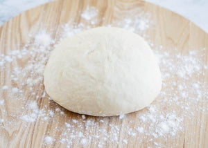Nerd Bakery's Simple Pizza Dough