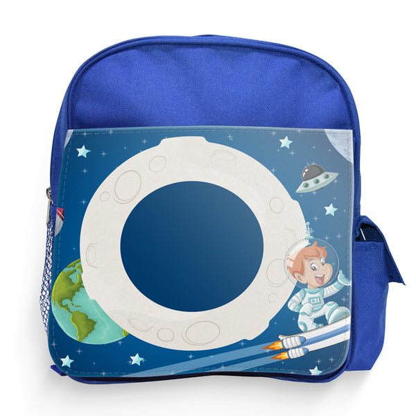 School Bag / Custom School Bag / Upload Your Own Photo