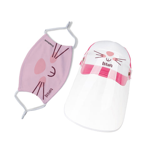 Kids Protection Wear Set