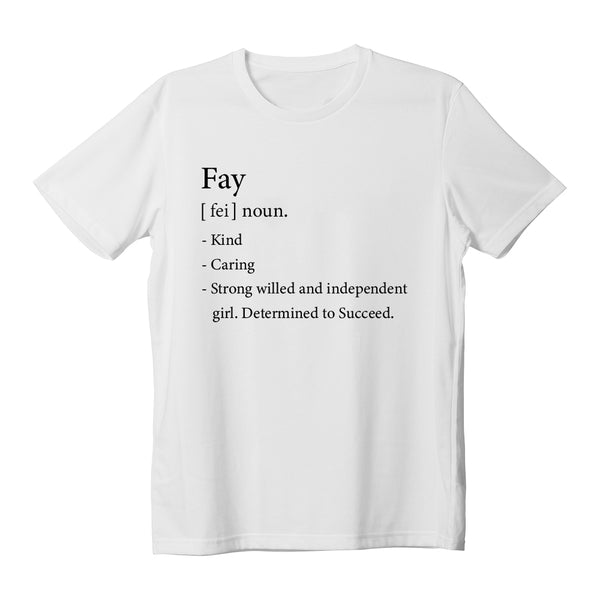 Dictionary T-Shirt