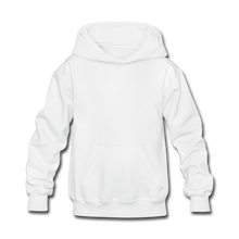 Load image into Gallery viewer, Kids' Hoodie - white
