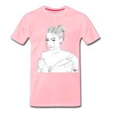 Load image into Gallery viewer, Men's Happy Hour T-Shirt - pink