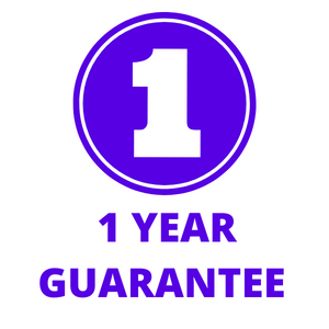 1 Year Guarantee Elite