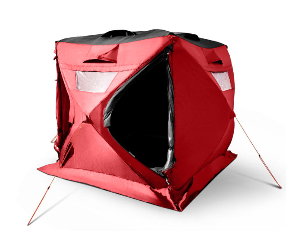 The Ultimate Pop-Up Tents