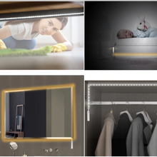 Load image into Gallery viewer, Motion Sensor LED Light