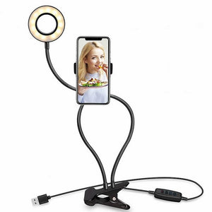 Selfie Light Stand