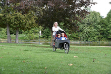 Load image into Gallery viewer, The Personal Cycle Stroller 2-in-1