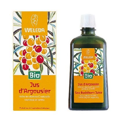 Jus Argousier 250 Ml