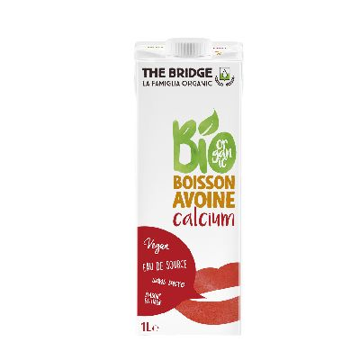 Boisson Avoine Calcium Lt The Bridge