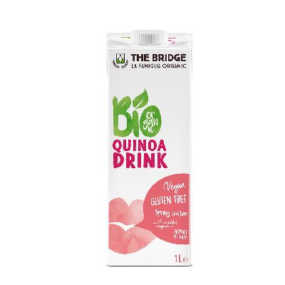 Boisson  Quinoa Lt The Bridge