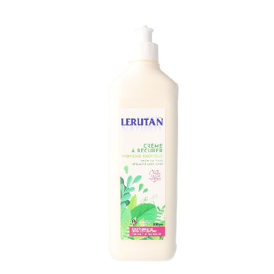 Creme Recurer 500ml Lerutan