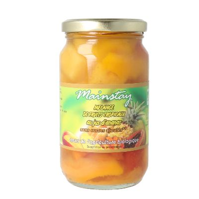 Melange Fruits Tropicaux 205g Mainstay