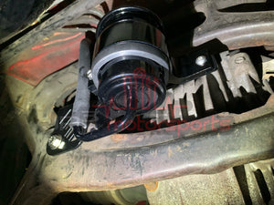 Mazda RX7 FD3S Fuel Filter Relocation Kit