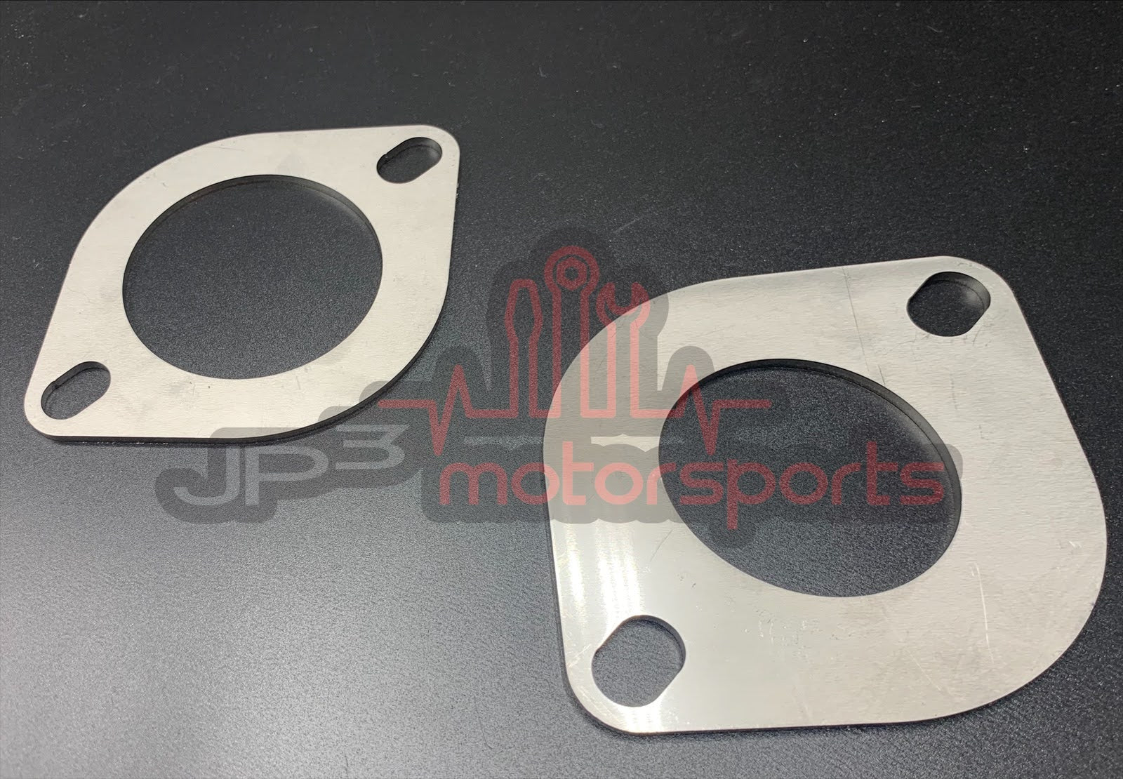 "3"" Exhaust Restrictor Plate"