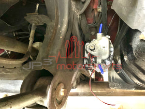 Mazda RX7 FD3S Water Meth Pump Bracket Kit (Rear Subframe)
