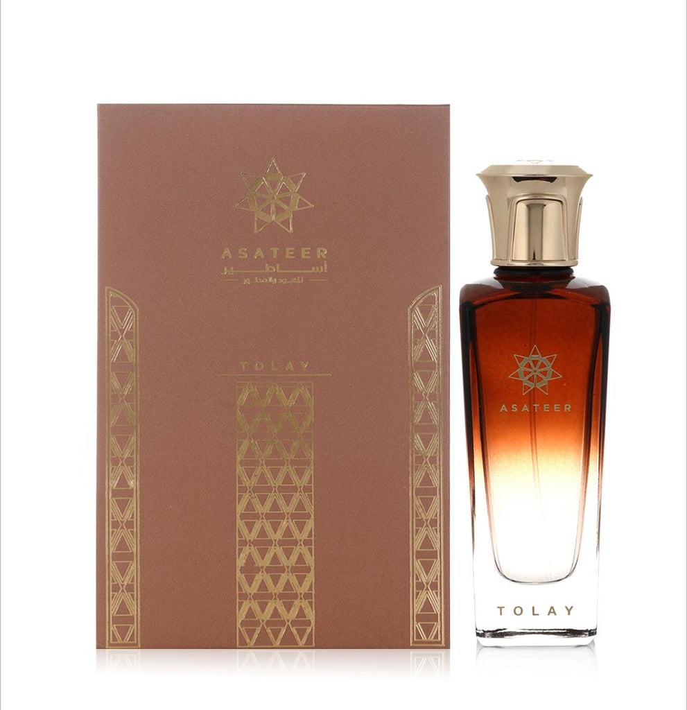 Tolay  Oriental floral fragrance  80ml