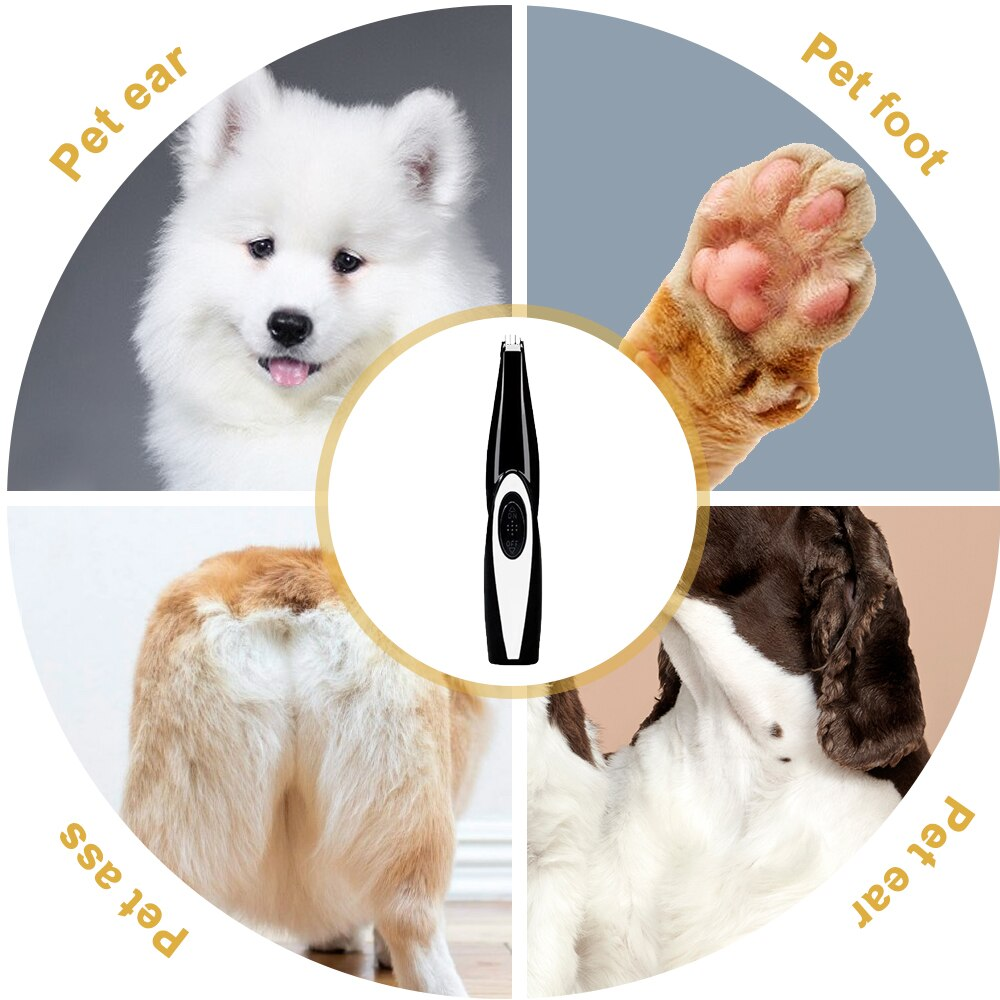 ⭐️ImmaculatePets™ Grooming Clippers