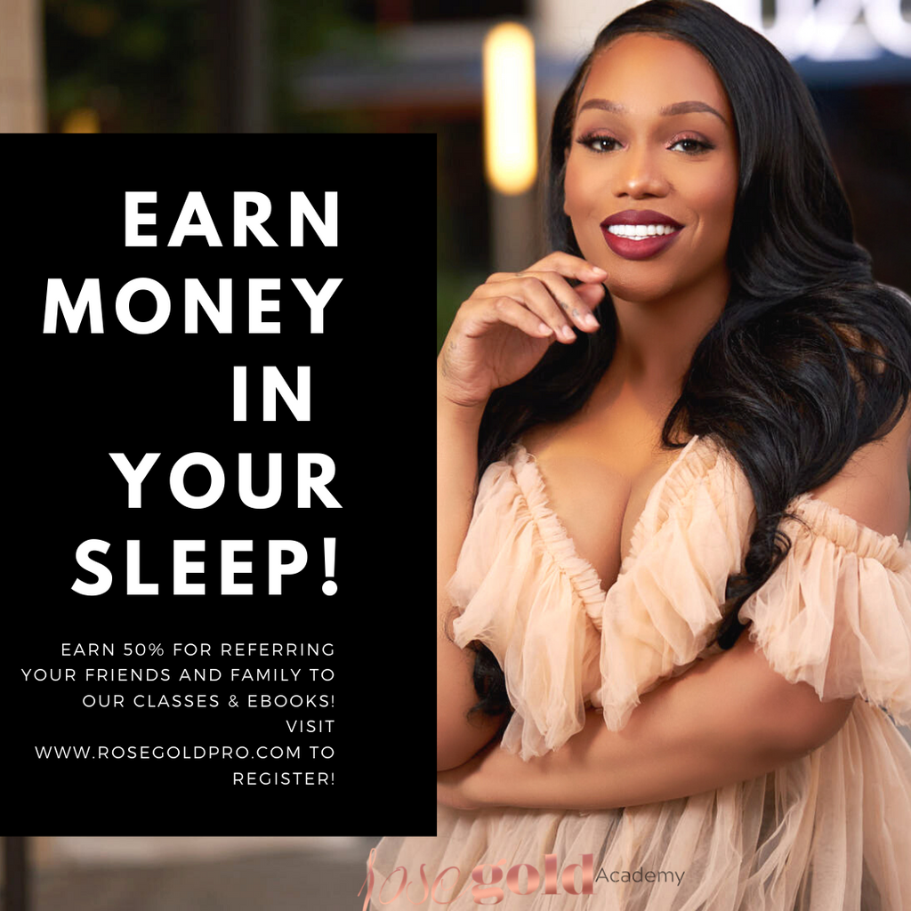 AFFILIATE: Make Money in your SLEEP!