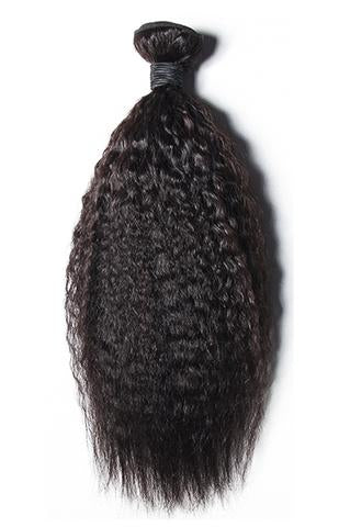 Brazilian Kinky Straight Hair 7a