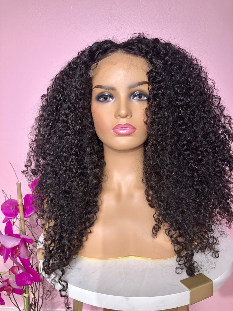 Wholesale Sale: Laos Kinky Curly Sept 24-28