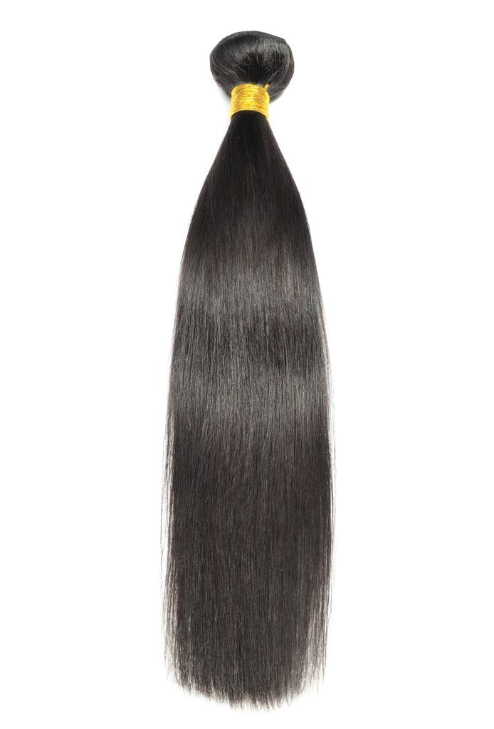 Brazilian Gold Collection: Brazilian Straight Hair