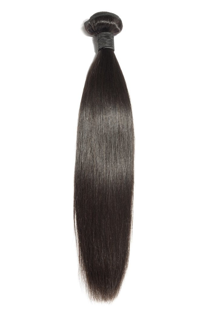 Brazilian Straight Hair 7a