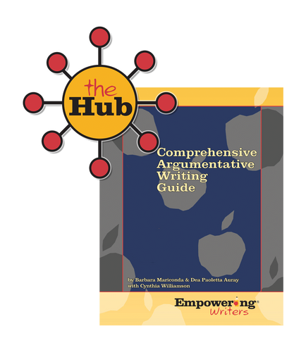 The Hub: Argumentative Writing