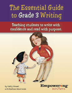 Essential Guide to Grade 5 Writing
