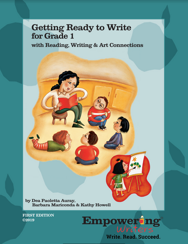 Grade One Cover Image
