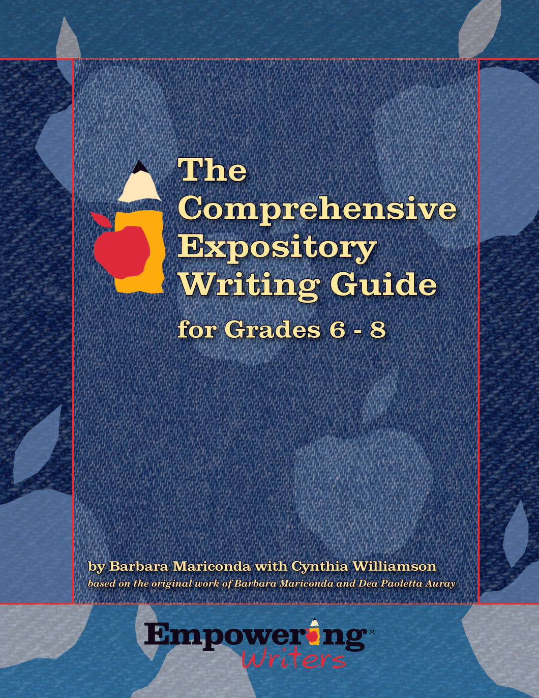 Comprehensive Expository Writing Guide for Grades 6-8