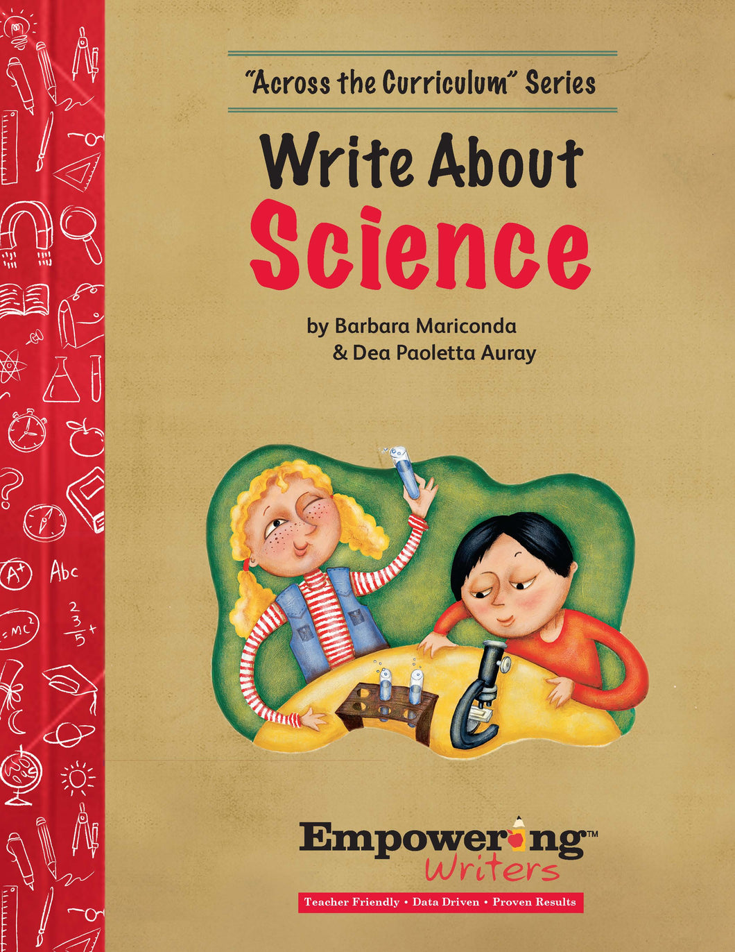 Write About Science