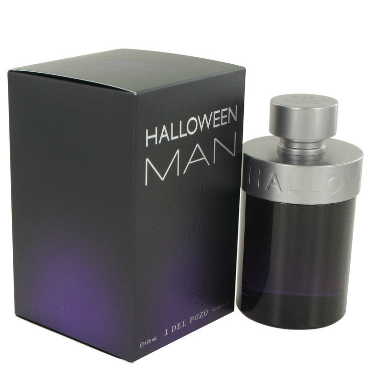 Halloween Man by Jesus Del Pozo Eau De Toilette Spray 4.2 oz (Men)