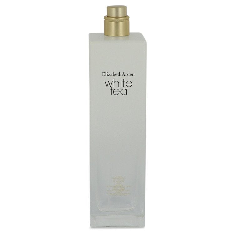 White Tea by Elizabeth Arden Eau De Toilette Spray (Tester) 3.3 oz (Women)