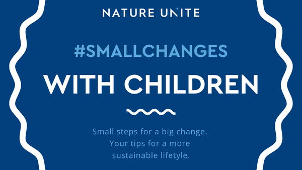 #SMALLCHANGES - WITH CHILDREN