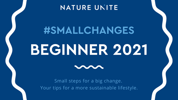 SMALL CHANGES 2021 BEGINNER