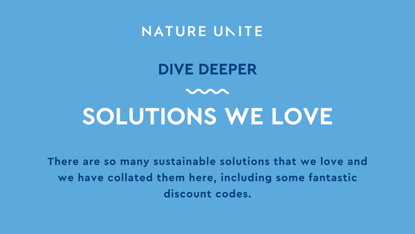 SOLUTIONS WE LOVE - Products and discount codes