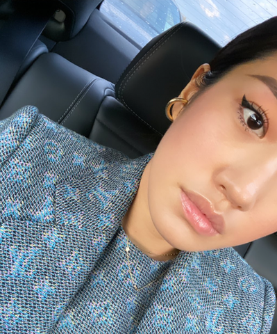 peggy gou ear cuff 2x19