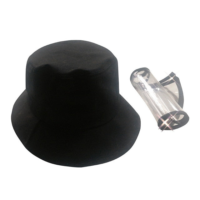 protect hat | germ protect bucket hat - removable | NANA