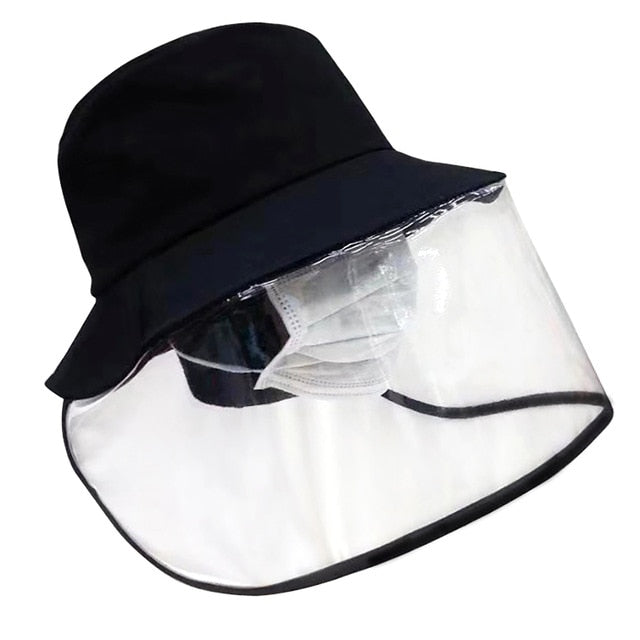protect hat | germ protect bucket hat | NANA