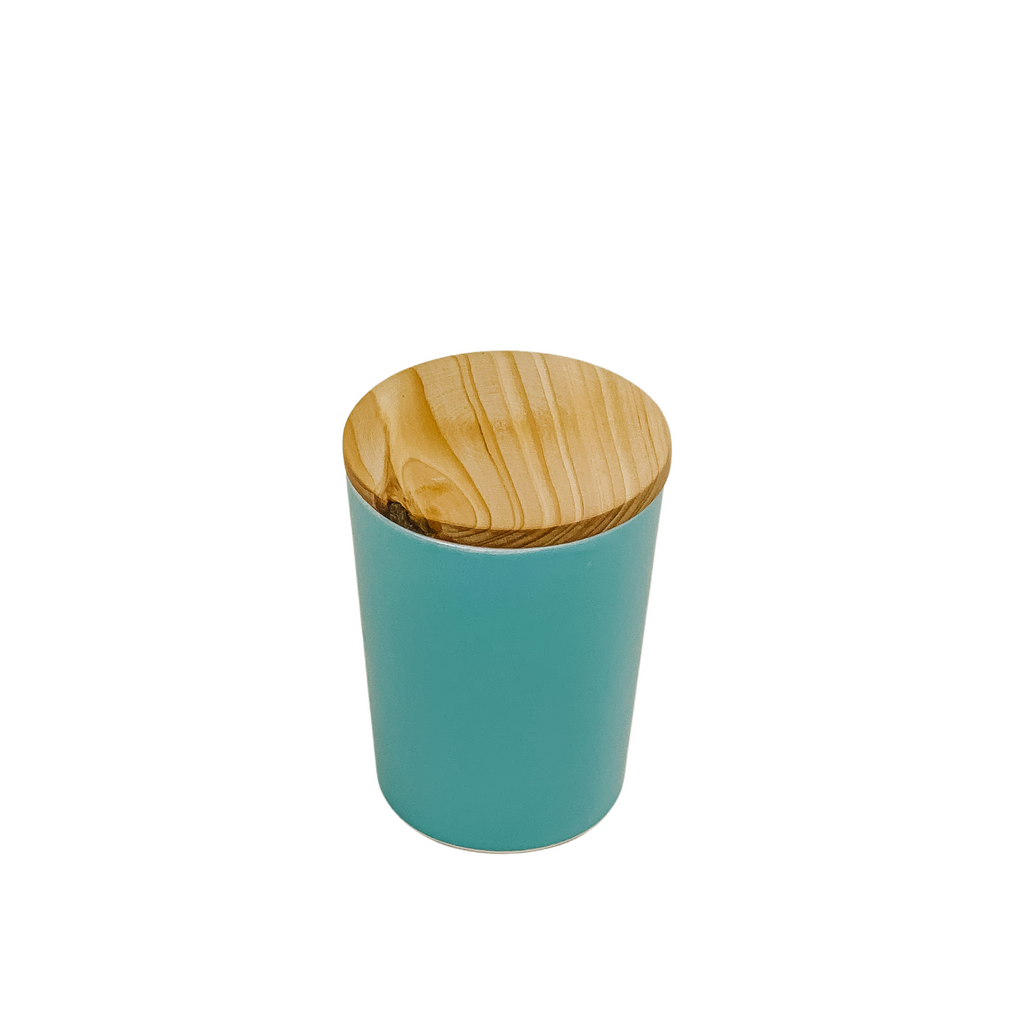 Ceramic Canister- Medium