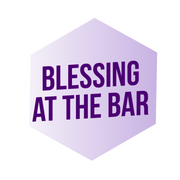 BLESSING AT THE BAR