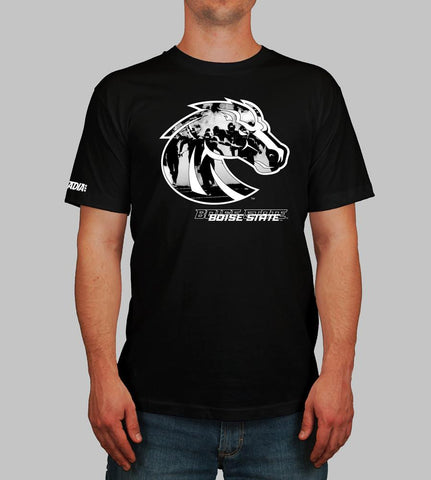 TUNNEL T-SHIRT - BOISE STATE - STADIA